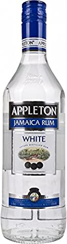Appleton White Rum, 70