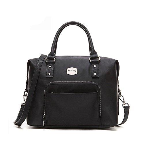 Mini taschen/short-schleppen travel taschen/ein-schulter freizeit gym bag-C B