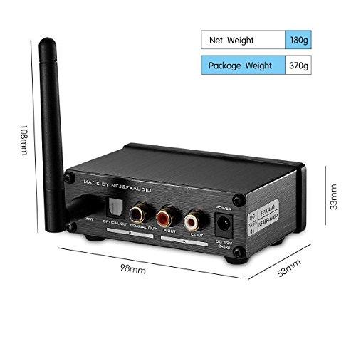 Zoom IMG-3 nobsound hifi lossless bluetooth audio