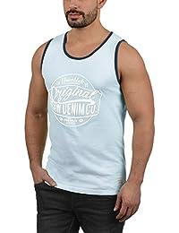 Blend Afkinas - Camiseta sin Mangas Hombre rQtNMTumQG