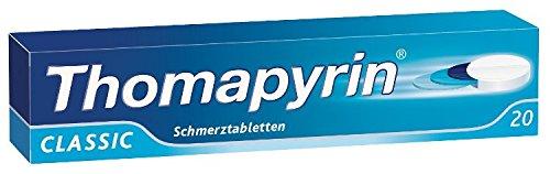 Thomapyrin classic Tabletten, 20 St.