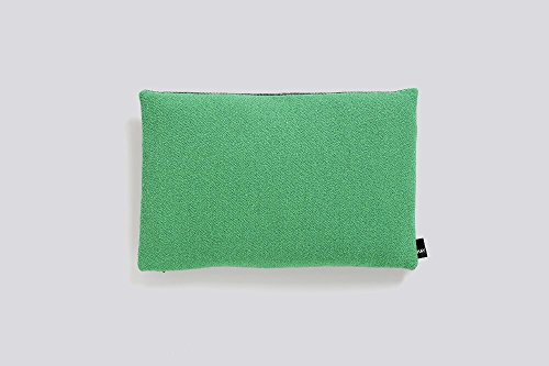 HAY - Eclectic Collection Kissen 45x30 cm - bright green