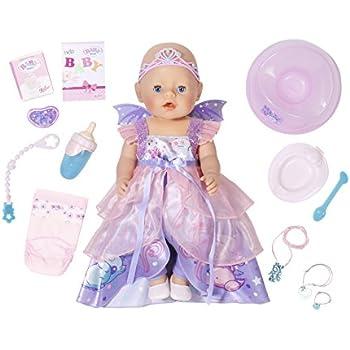 Zapf Creation 815793 Baby Born Interactive Bambola Con