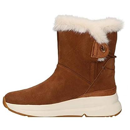 Geox Damen D Backsie B ABX C Snow Boot 4