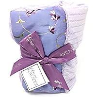 Sonoma Lavendel Wärme Wrap–bestickt Lavendel preisvergleich bei billige-tabletten.eu