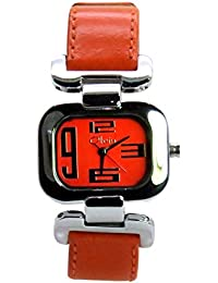 Olvin Women Analog Designer Wrist Watch (1617SL06)