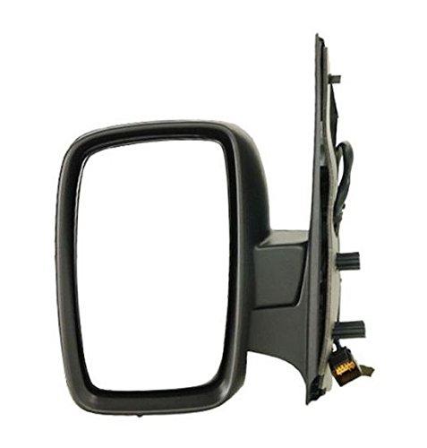 Außenspiegel Elektrisch heizbar Links Citroën Jumpy Fiat Scudo Peugeot Expert