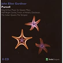 Purcell : Orchestral & Choral Works (2009-03-31)