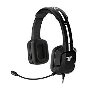 Tritton Kunai Stereo Headset Wii U / 3DS