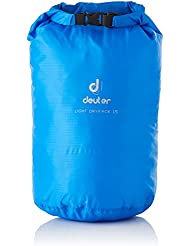 Deuter Light Drypack 15 Funda para Mochila 34 Centimeters Azul (Coolblue)