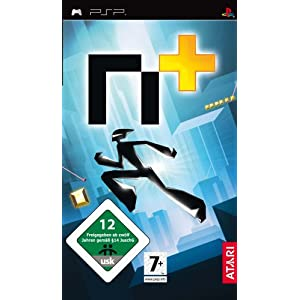 N+ [Xbox 360/One – Download Code]