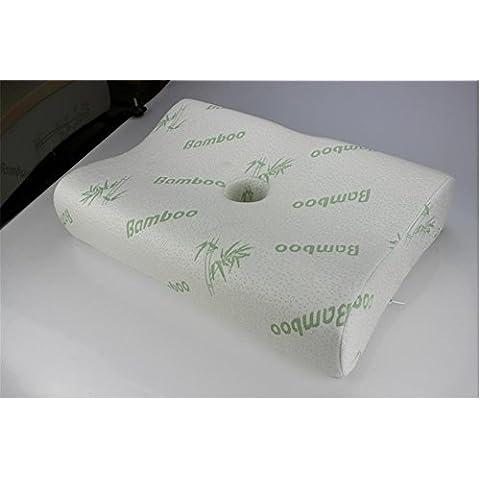 Il sonno Memory Foam Contour Pillow-terapeutico e Design ergonomico per