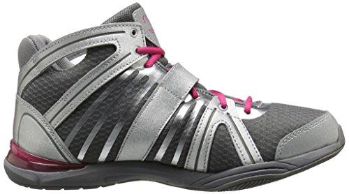 Ryka Womens Tenacity Cross-Trainer Shoe silver