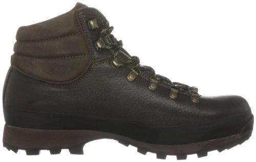 Zamberlan 311 Ultra, Chaussures randonnée mixte adulte Marron