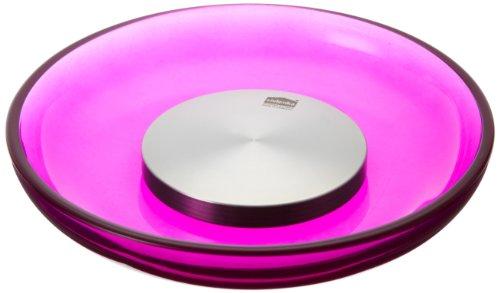 Zielonka 41153 Assorbiodori XL, ciotolina inclusa, colore: Lilla