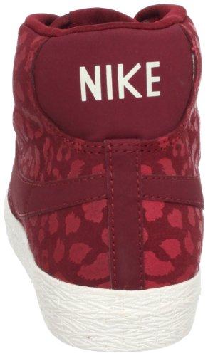 Sneaker Nike Air Huarache Run nera e bianca Nero