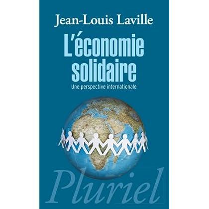 L'économie solidaire: Une perspective internationale