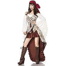 Suchergebnis Auf Amazon De Fur Sexy Piratenbraut Kostum