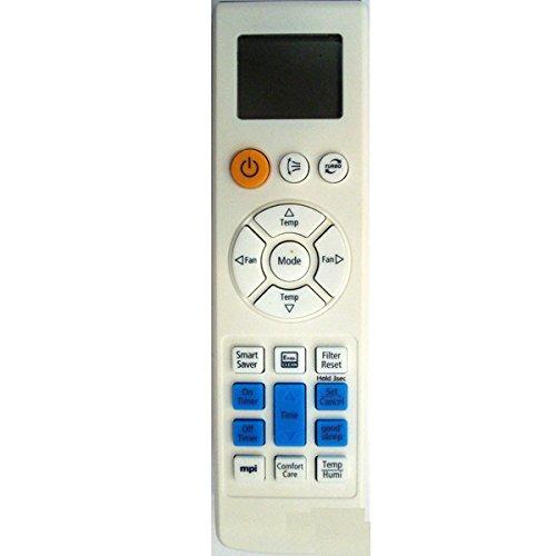 Télécommande remplacement pour Samsung DB93-14195F pour climatiseurs Climatiseur, Pompe de...