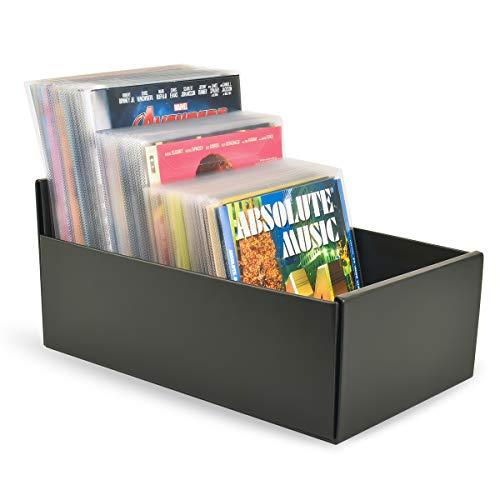 Aufbewahrungsbox für DVD, CD und Blu-ray