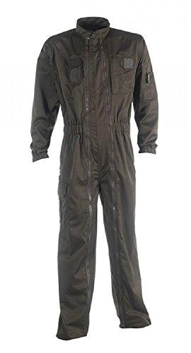 HEROCK Workwear - Tuta da Lavoro - Uomo Marrone XXX-Large