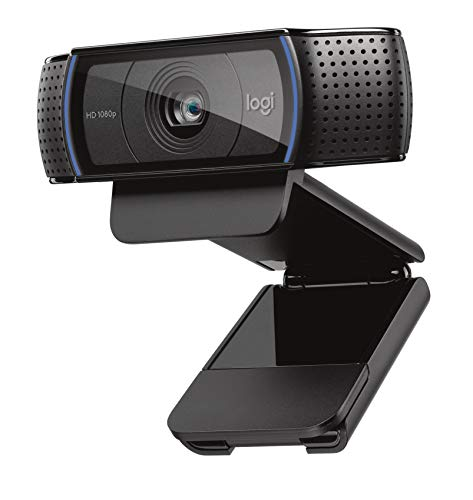 Webcam Logitech...