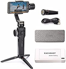 Zhiyun Smooth 4 (Black) - 3 Axis Gimbal