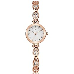 Simple casual female form/ fashion ladies Bracelet Watch/Analog quartz watch-E