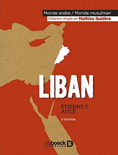 Liban par Augé Etienne F.