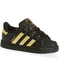 hot sales 1ac9e 02f43 Adidas Superstar I, Sneaker Unisex – Bimbi 0-24