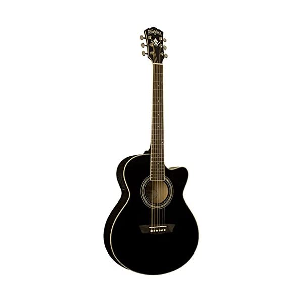 washburn chitarra elettroacustica