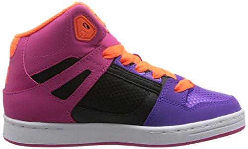 Dc Shoes Rebound B - Sneaker, , taglia Multicoloured