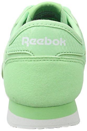 Reebok Damen Bd3290 Trail Runnins Sneakers Grün (Mint Green/white)