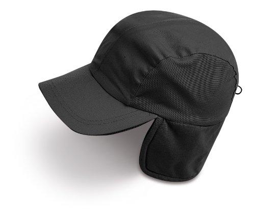 Gorra cálido Pilas oídos Pilas Sombrero Gorra Unisex