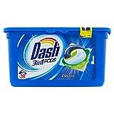 Dash Pods 39 Caps Regolare Detersivo Lavatrice in Monodosi