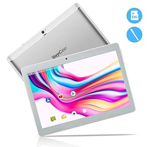 Tableta Android 10.1 Pulgadas 3G CPU Android 8.1 Quad