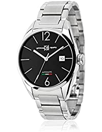 Officina del Tempo Reloj automático Man Wall Street 8215 44.0 mm