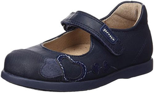 Garvalín Bimbo 0-24 161400 ballerine blu Size: 27