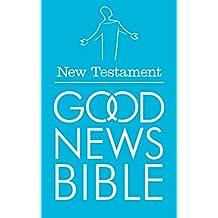 New Testament (Good News Bible Translation) (Bible Gnb)