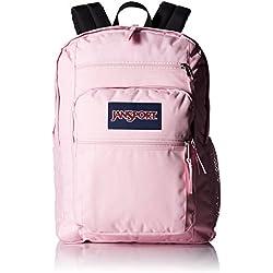 Jansport Big Student Pink Mist
