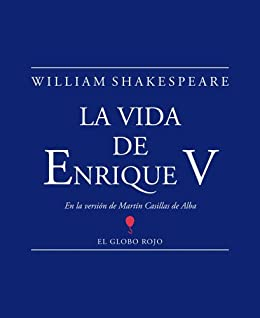 La vida de Enrique V de [Shakespeare, William]
