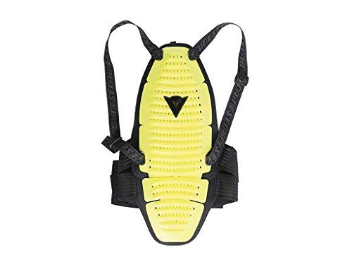 Dainese Spine 1 Rückenprotektor, Farbe neongelb, Größe L