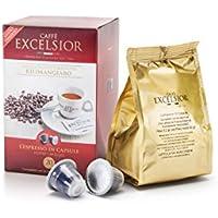 CAPSULE EXCELSIOR KILIMANGIARO - Dispenser 20 capsule Nespresso compatibili