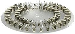 Scilogex 18900160Zirkular Rotator Tube Holder Für 60X 1,5Ml Tubes