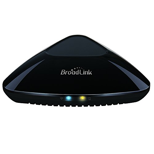 Broadlink RM Pro + WiFi/IR/RF-Smart-Home Hub Box intelligente Steuerung, alles in einer Automatisierung intelligenter Switch Fernbedienung Wlan-dash-steuerung