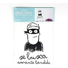 "Mr. Wonderful - Vinilo ""Se busca amante bandido"""