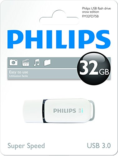 Philips SNOW Super Speed 32 GB USB Stick 3.0