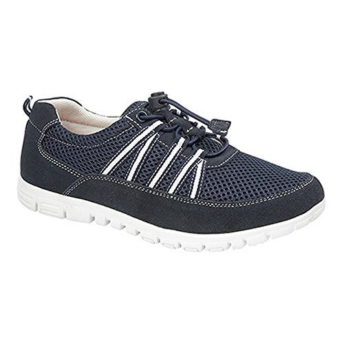 boulevard-eee-scarpe-da-ginnastica-con-pianta-larga-donna-41-blu-navy