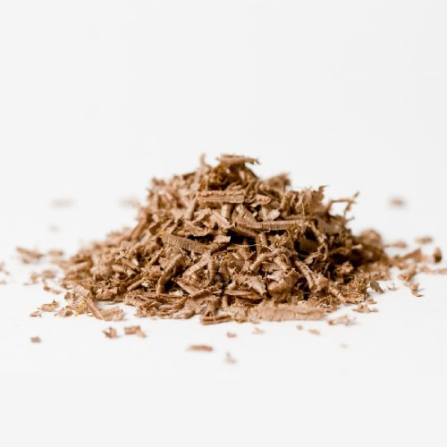 Polyscience Bourbon Soaked Oak Wood Chips for Polyscience Smoking Gun, 500 ml