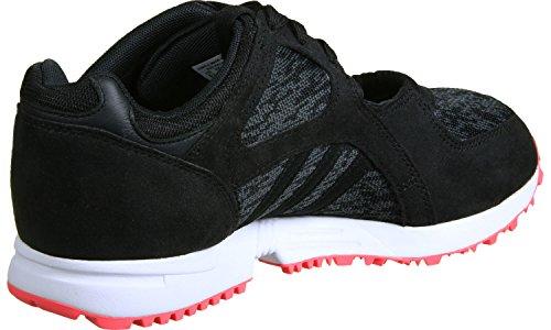 adidas Equipment Racing 91 W Schuhe Schwarz Grau